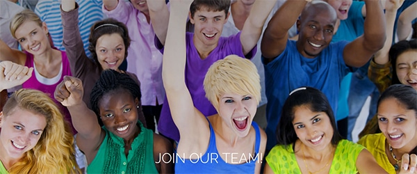 October 2015: Join Our Team!