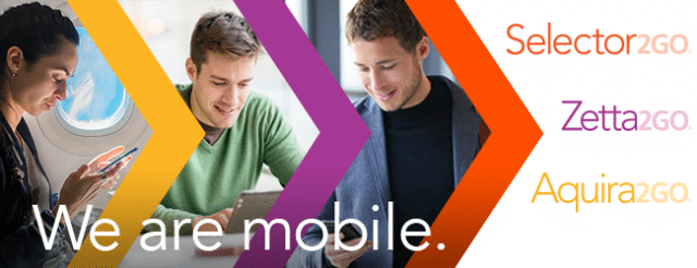 March 2016: We Are Mobile